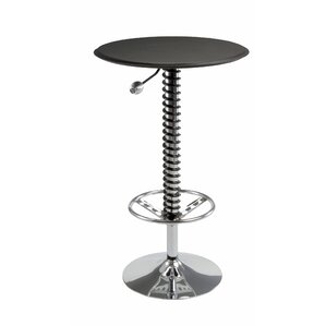 Racing Style Pub Table by PitStop Furniture