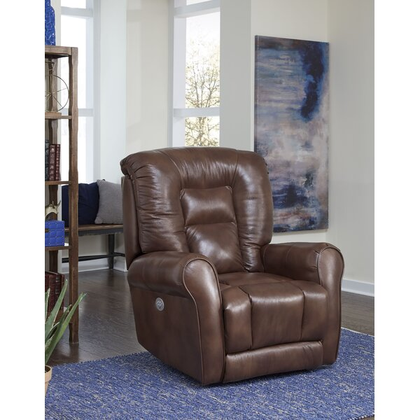 Grand Power Recliner by Southern Motion