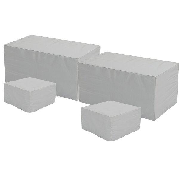 6 Piece Sectional Cover Set by Harmonia Living