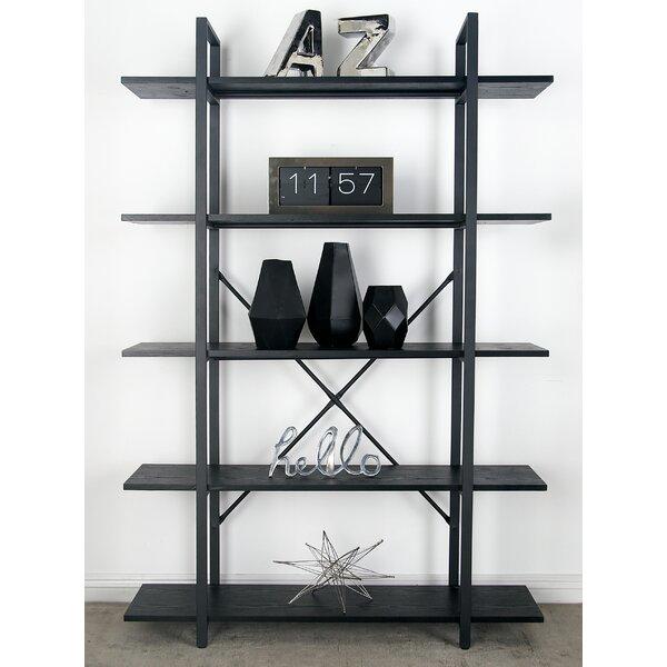 Hampstead Standard Bookcase by Gracie Oaks