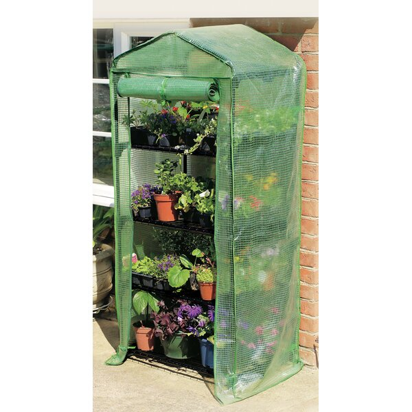 2.5 Ft. W x 1.5 Ft. D Growing Rack by Gardman