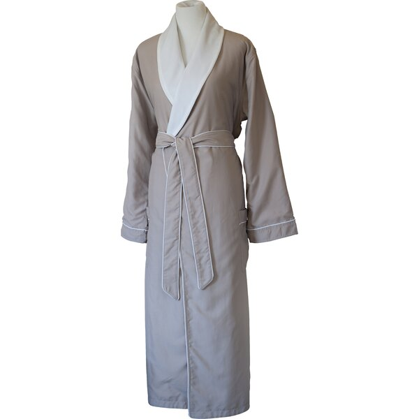 Essentials Bathrobe by Jennifer Adams Home
