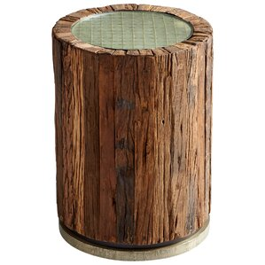 Up A Tree End Table by Cyan Design