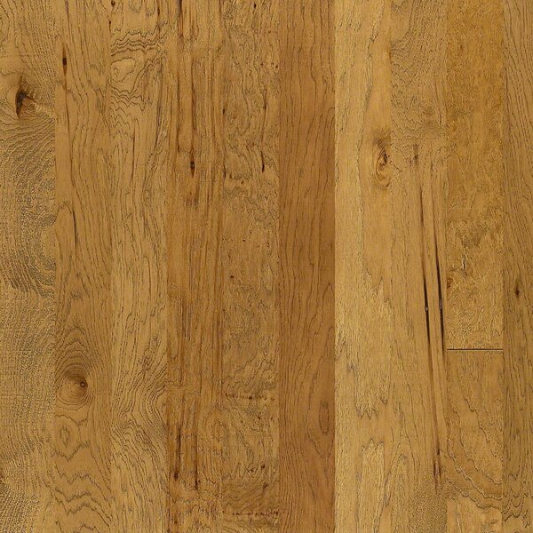 5 Engineered Hickory Hardwood Flooring in Valley Falls by Forest Valley Flooring