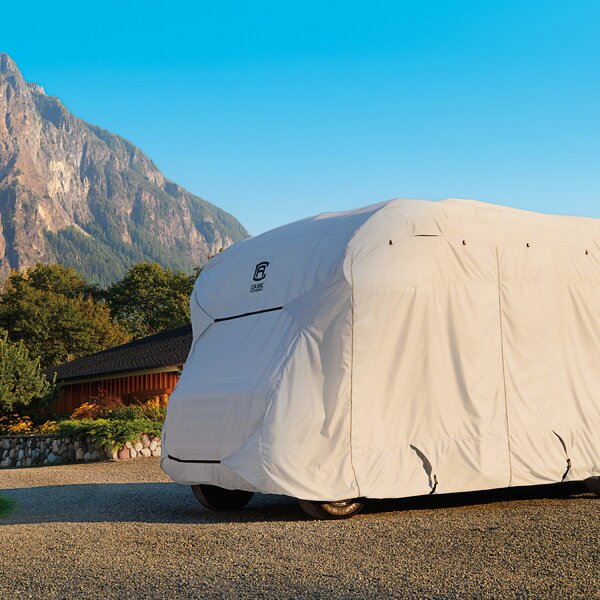 PermaPro Class A RV Cover by Classic Accessories