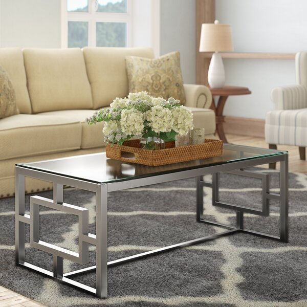 Alvar Coffee Table by Willa Arlo Interiors