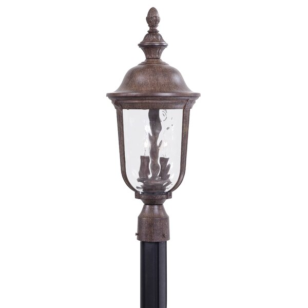 Ardmore Outdoor 1-Light Lantern Head by Great Outdoors by Minka