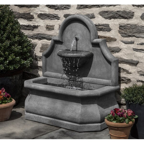 Segovia Fountain by Campania International
