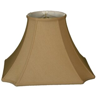 Compare 12 Silk Bell Lamp Shade By Alcott Hill