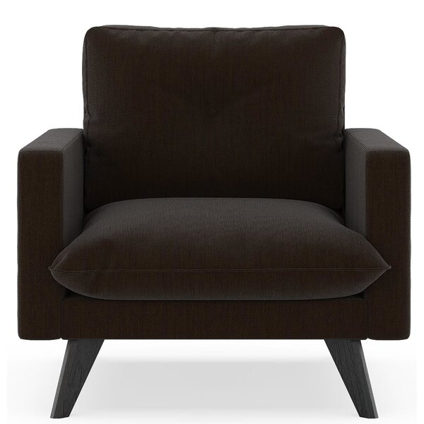 Crampton Armchair by Corrigan Studio