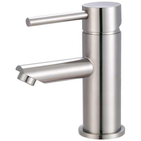 Motegi Single Hole Bathroom Faucet by Pioneer