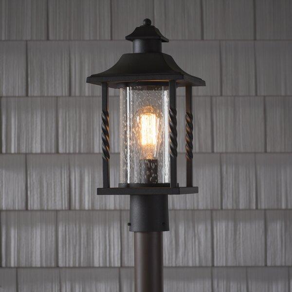 Marlborough 1-Light Lantern Head by Birch Lane™