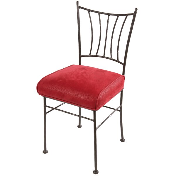 Weyer Upholstered Dining Chair by Millwood Pines