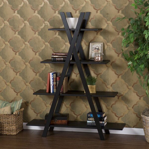 Cerro Etagere Bookcase by Latitude Run