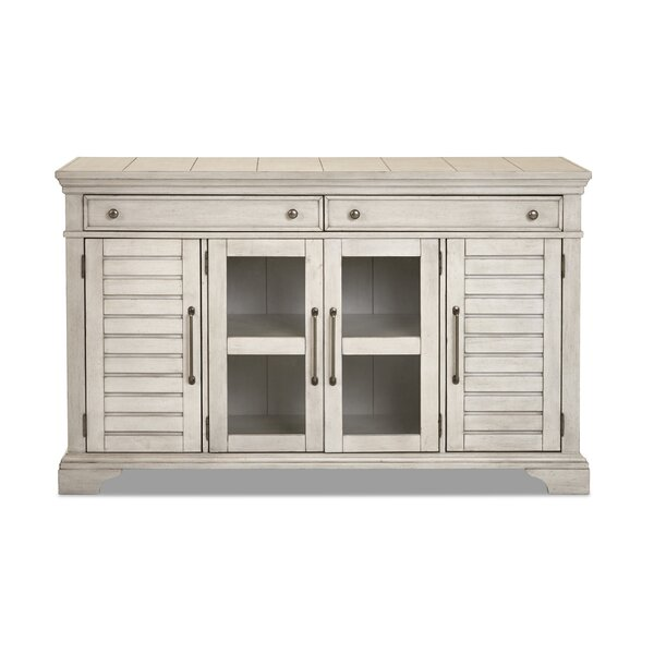 Trisha Yearwood Home Key West Sideboard by Trisha Yearwood Home Collection Trisha Yearwood Home Collection