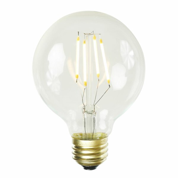 G25 LED Light Bulb by Vickerman