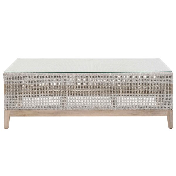 Gregg Coffee Table by Bungalow Rose