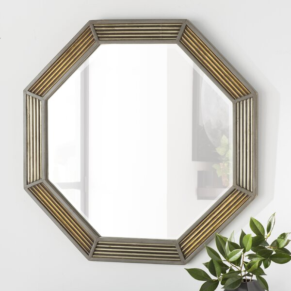 Alys Accent Mirror by Trent Austin Design