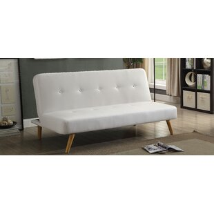 Whitestone Contemporary Convertible Sofa by George Oliver
