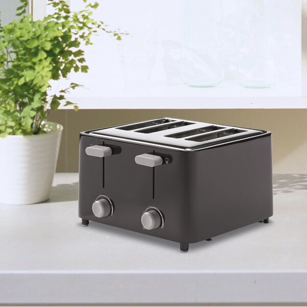 4 Slice Toaster by Westinghouse