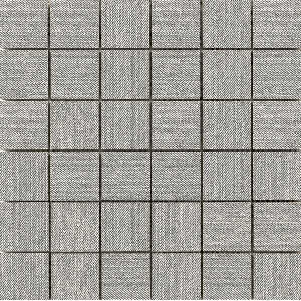 Dunham 2 x 2 Porcelain Mosaic Tile in Shiraz by Emser Tile