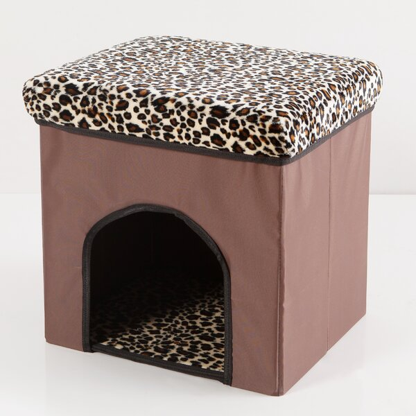 Lila Pet House by DR International