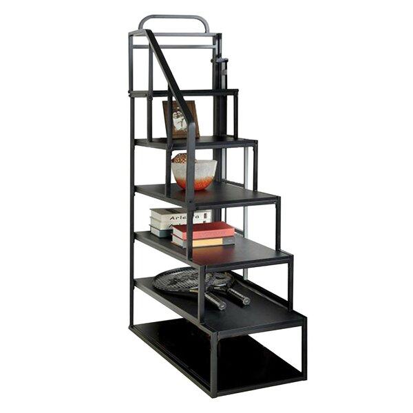 Gauck Ladder Bookcase By Orren Ellis