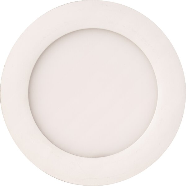 Ultra Thin 4.7 LED Recessed Lighting Kit by Lithonia Lighting