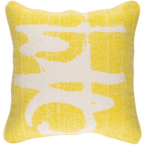 Aeneas Throw Pillow by Brayden Studio