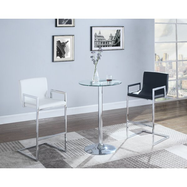 Colorado City Pub Table By Wildon Home® 2019 Sale