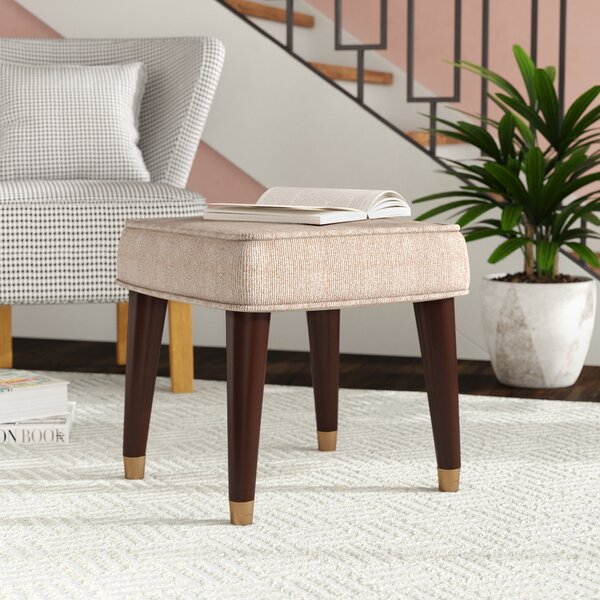 Hemet Ottoman by Langley Street