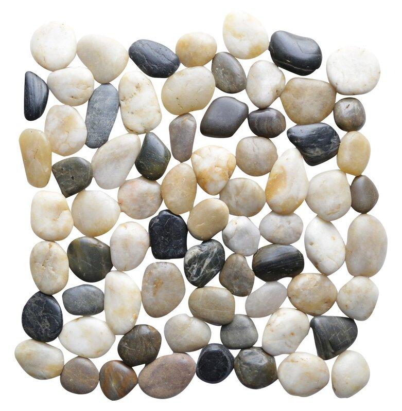 Islander flooring interlocking random sized natural stone for Natural stone coffee mugs