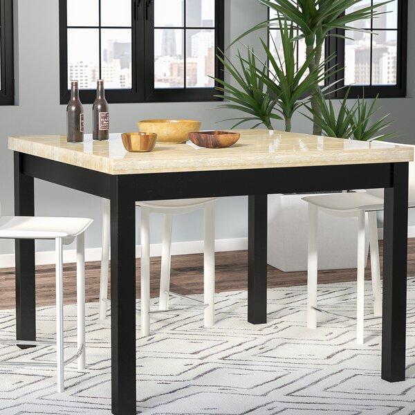 Mckinnie Counter Height Table by Brayden Studio