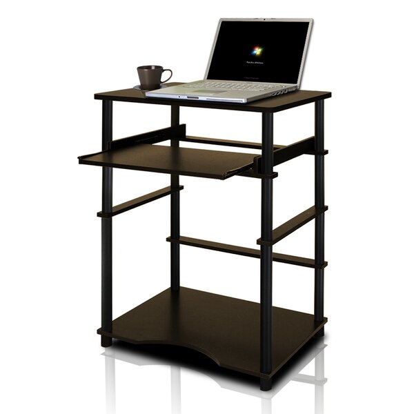 Home Laptop Notebook Computer Desk by Wildon Home ®