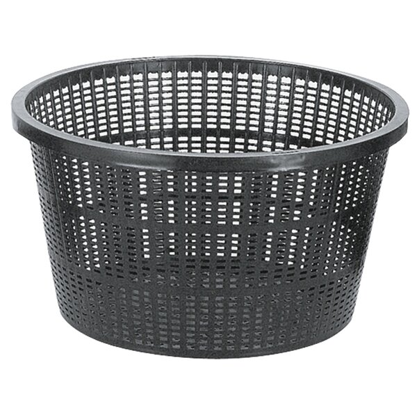 Aquatic Deep Round Plant Basket by United Aquatics
