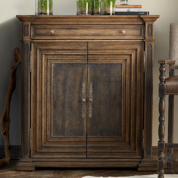 Hill Country Armoire by Hooker Furniture