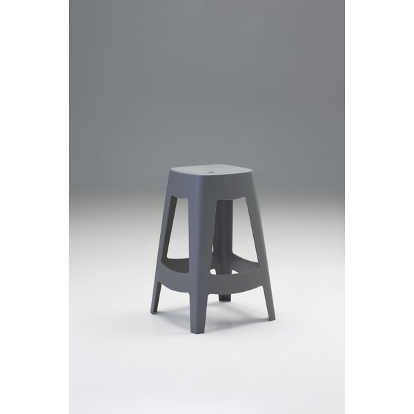 Carley Counter 27 Bar Stool (Set of 4) by Orren Ellis
