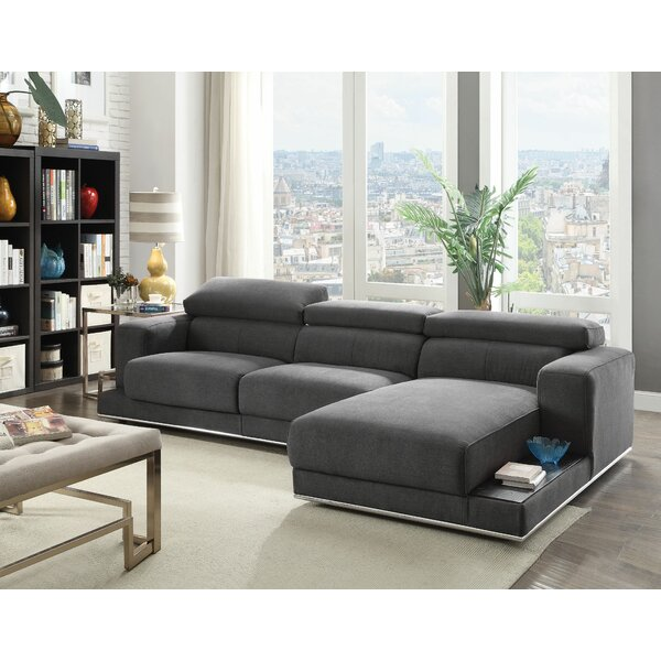 Pagedale Sectional by Orren Ellis