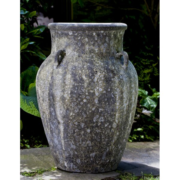 Anderle Terracotta Pot Planter by Bloomsbury Market