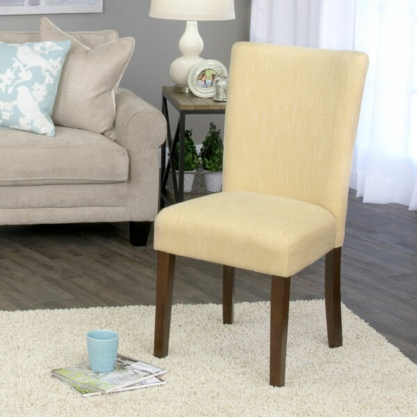 #2 Rebersburg Parsons Chair By Andover Mills Comparison