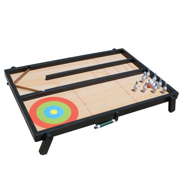 4 in 1 Tabletop Multi-Game Set by Kole Imports
