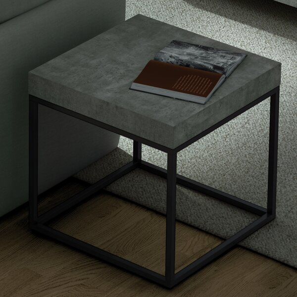 Lorsworth End Table by Williston Forge
