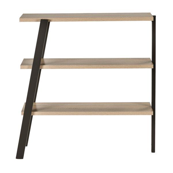 Capen 3 Shelf Ladder Bookcase By Latitude Run