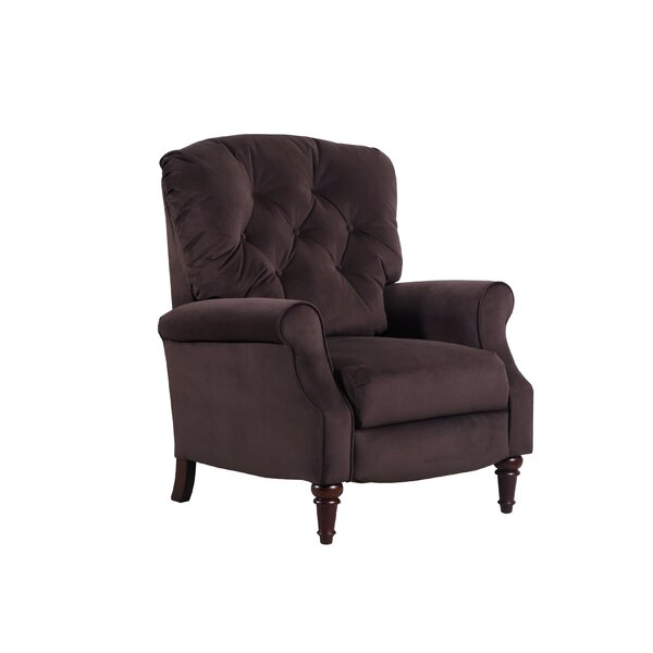 Brantley Manual Recliner By August Grove