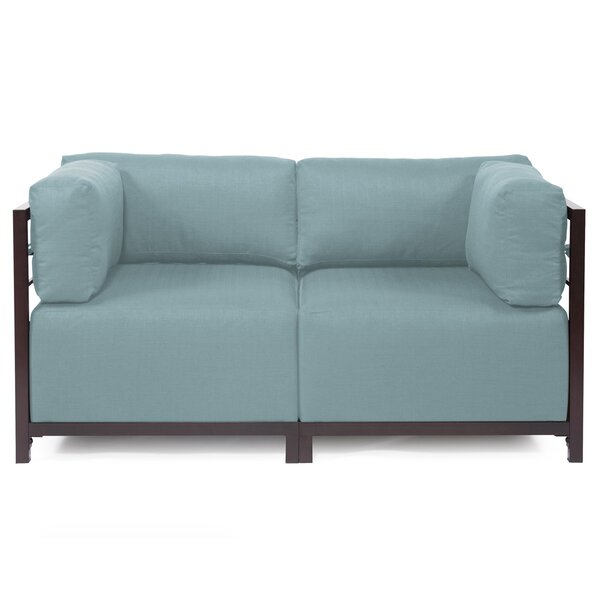 Woodsen Loveseat by Latitude Run