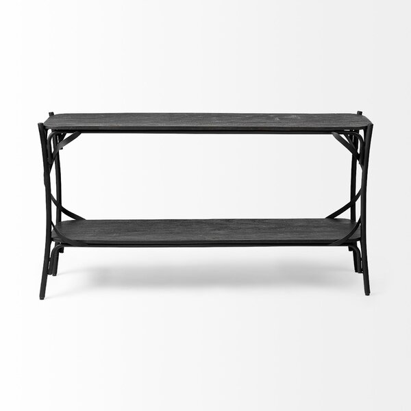 Review Lumberton Console Table