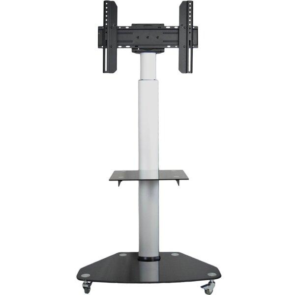 TV AV Cart For LCD LED Plasma Floor Stand Mount By Vivo