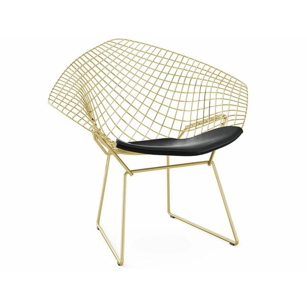 Landaverde Papasan Chair by Everly Quinn