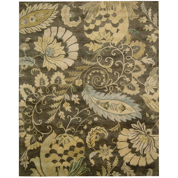Fullmer Moss Area Rug by Darby Home Co