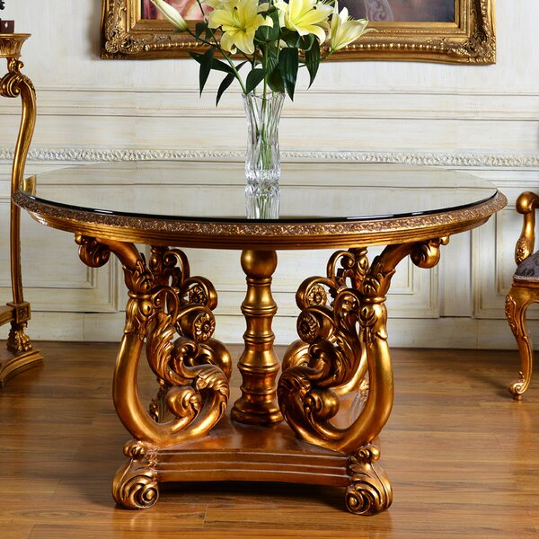 Review Aurora Console Table